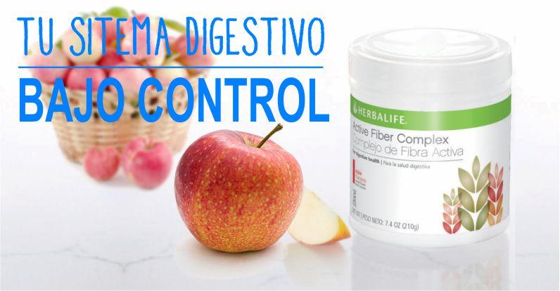 Fibra Activa Herbalife Nutrition