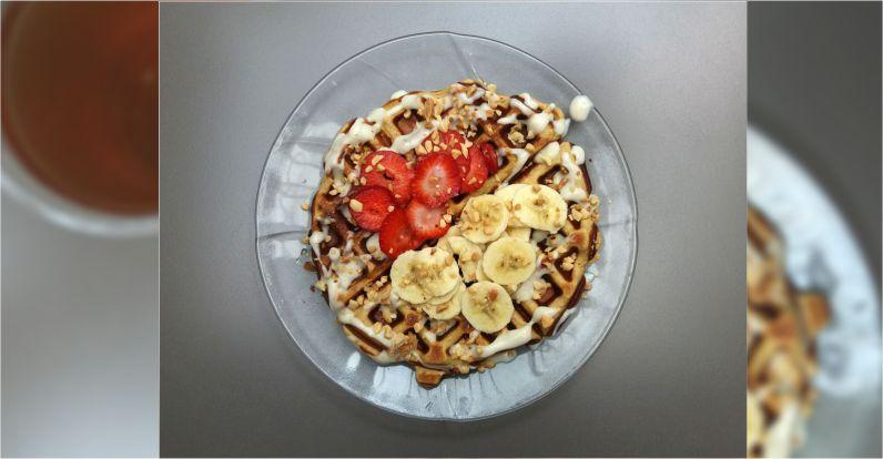 Waffle Club de Nutrición y Bienestar Herbalife