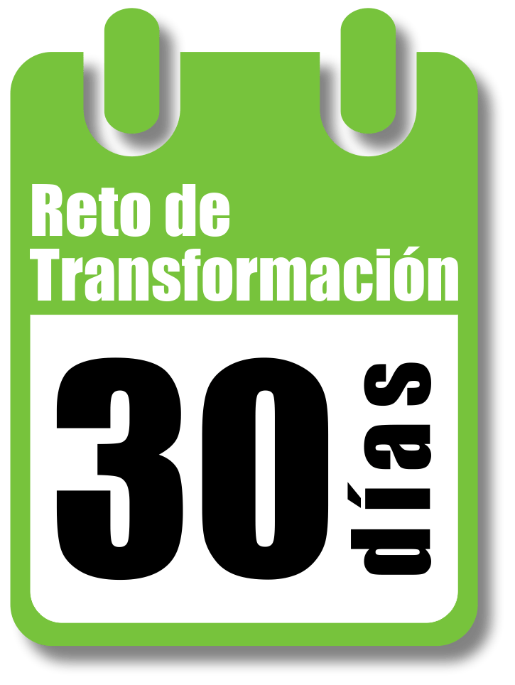 Reto de 30 días de Transformación Corporal