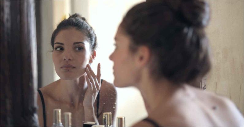 Cuidado de la piel y antioxidantes