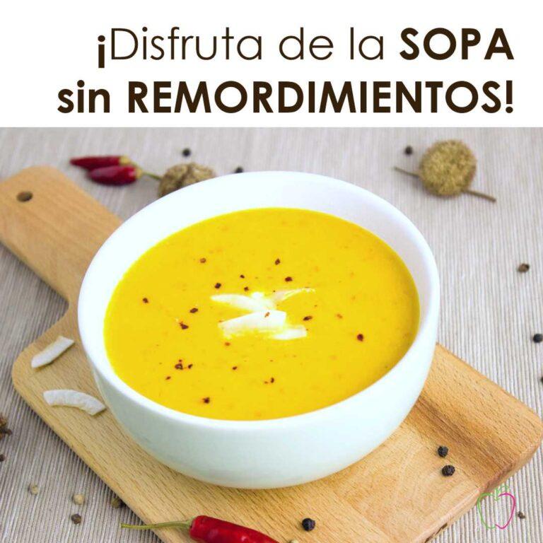Fórmula 1 Nutri Soup Herbalife Nutrition