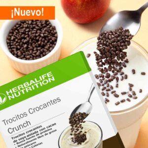 Protein Crunch Herbalife Nutrition