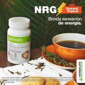Té NRG Tropical